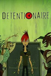 Detentionaire