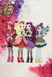 Ever After High®