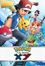 Pokémon the Series: XY