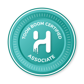 Toon Boom Associate Certification - Harmony