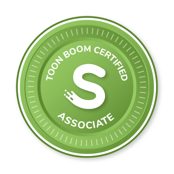 Toon Boom Associate Certification - Storyboard Pro