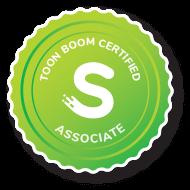 Certificat Storyboard Pro